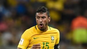 Paulinho Brazil 2016