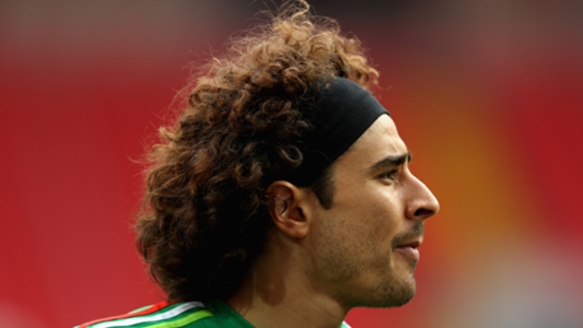 c99f6371a7e Mexico national team goalkeeper Guillermo Ochoa transfer to Standard Liege  the bare minimum for player | Goal.com