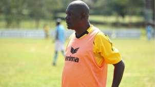 Robert Matano of Tusker v Sofapaka.