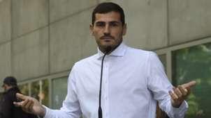 Iker Casillas 2019