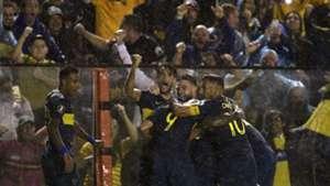 Boca Wilstermann Copa Libertadores 10042018