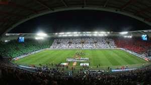 Dacia Arena Friuli Italia Finlandia Euro 2020
