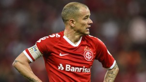 D'Alessandro Inter Nacional Libertadores 31 07 2019