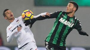 Stoian Mazzitelli Sassuolo Crotone Serie A