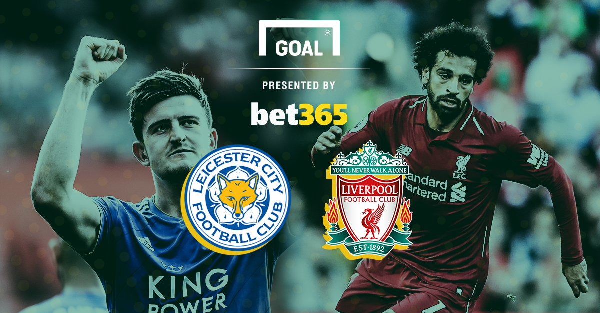 Leicester City V Liverpool Alisson On Track For Remarkable Start As Reds Look To Set Premier League Pace Goal Com