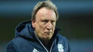 Neil Warnock Cardiff City 10042018