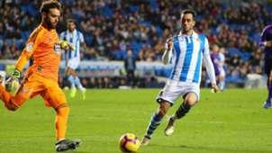 Real Sociedad Celta 26112018