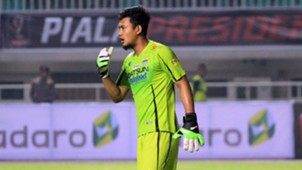 Muhammad Natshir Mahbuby - Persib Bandung