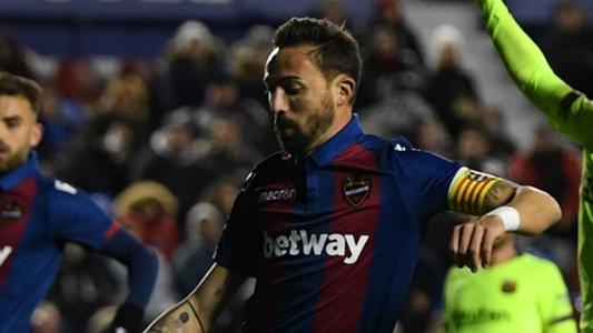 Xem trực tiếp La Liga: Valencia vs Levante, trực tiếp bóng đá, link trực tiếp La Liga, livestream La Liga | Goal.com