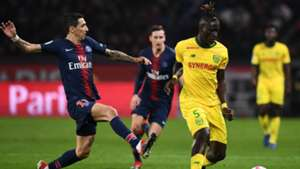Angel Di Maria PSG Nantes Ligue 1 22122018