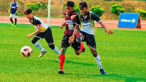 CIMB-YFA Red Star vs Wira Semenyih FC, Allianz Junior Football Camp (AJFC) Malaysia League 2019 Central Region