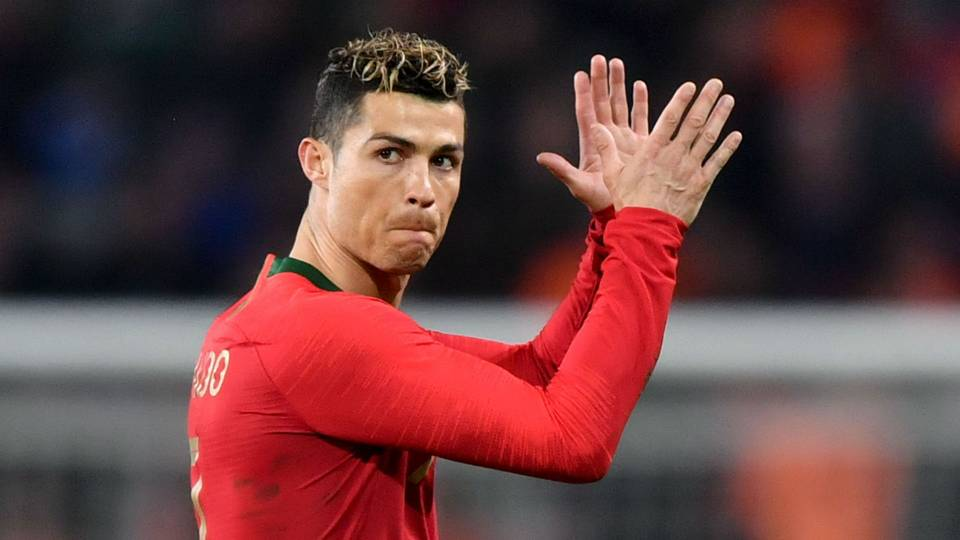 Portugal's 2018 World Cup squad: Who joins Cristiano Ronaldo in the 23-man squad?