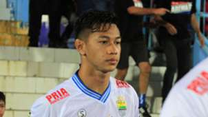 Moch Al Amin Syukur Fisabillah - Persib Bandung