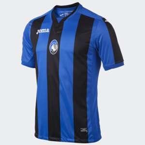 La nuova maglia dell'Atalanta