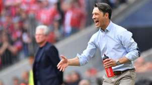 Niko Kovac Eintracht Frankfurt Bundesliga Bayern 280418