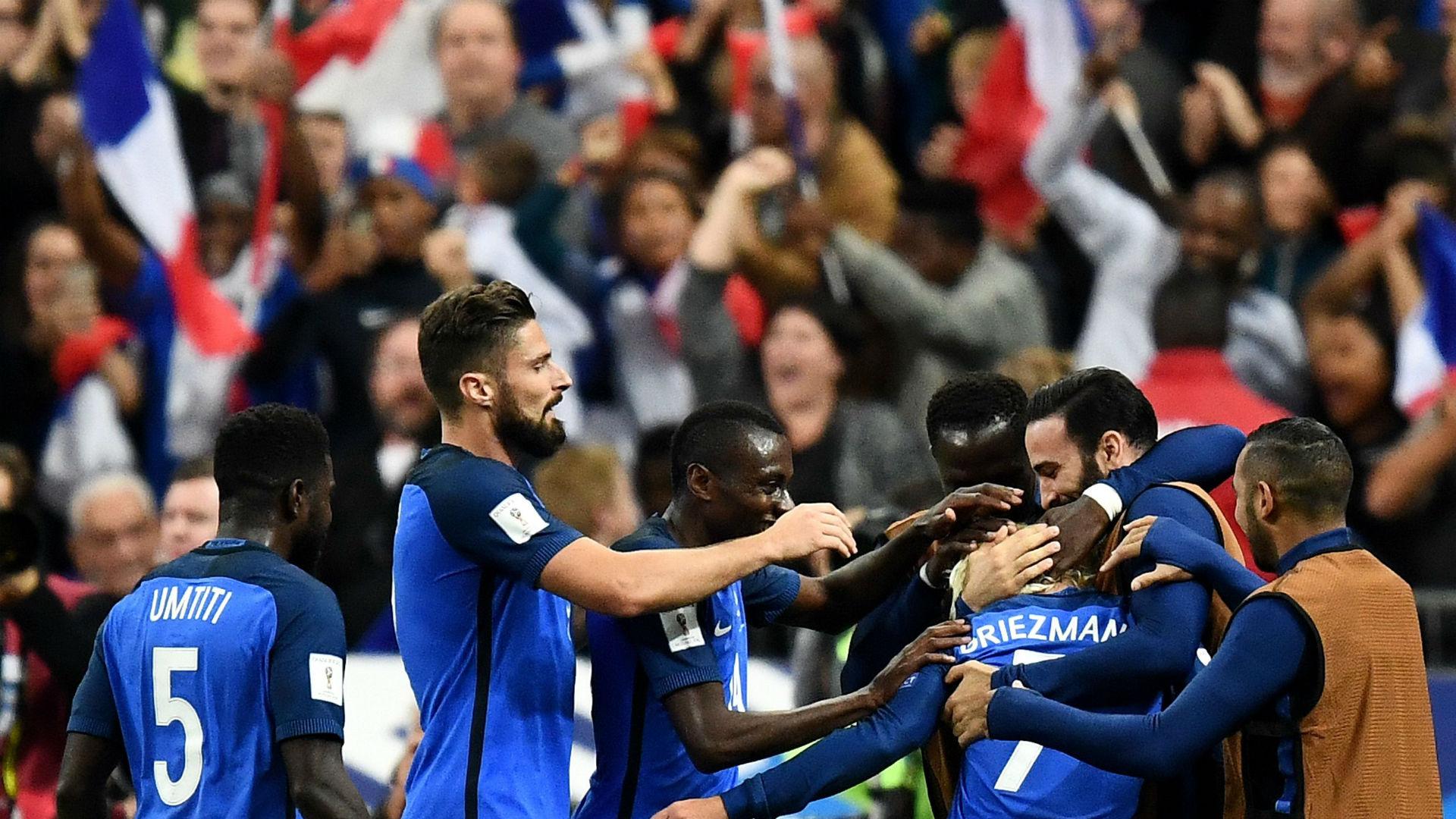 Https Www Goal Com Fr News Coupe Du Monde 2018 La France