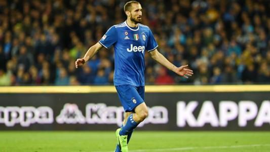Chiellini, Juventus Turin, 07042017