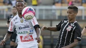 Pedrinho - Corinthians x Bragantino - 18/03/2018