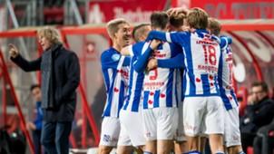 FC Twente - Heerenveen, Eredivisie 11182017
