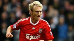 Neville's Liverpool XI Sami Hyypia