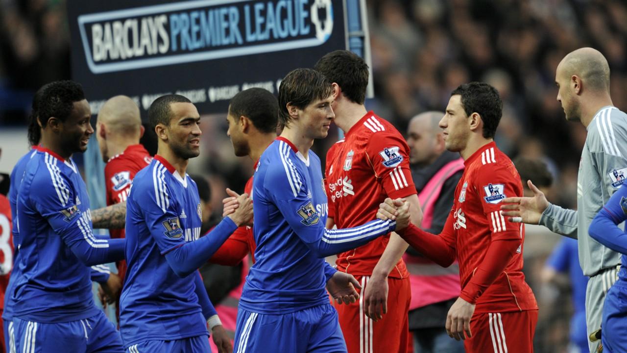 Chelsea Torres 2011