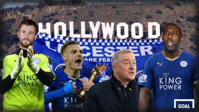 Hollywood Leicester City: The Movie