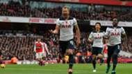 Harry Kane Premier League Arsenal v Tottenham 061116