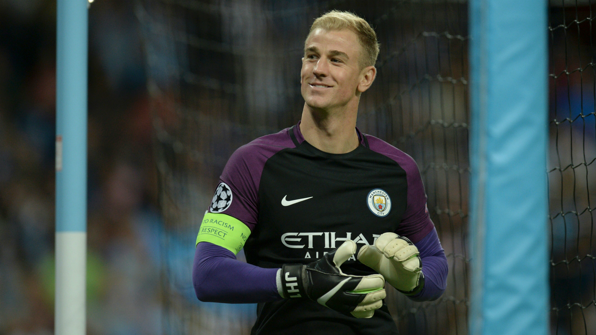 Hart: Pep and I dealing with it like men