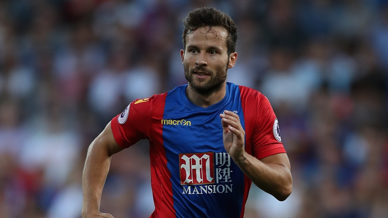 Cabaye wants Marseille move Palace boss Allardyce