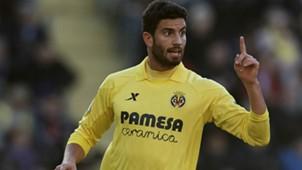 Mateo Musacchio Villarreal Europa League
