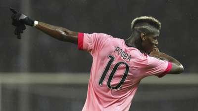 Hd Paul Pogba Juventus