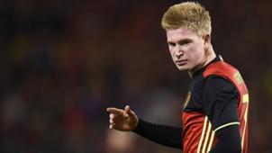 Belgium (Group E) | Kevin De Bruyne