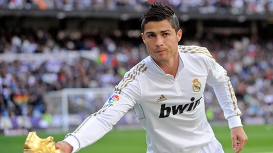 12 Cristiano Ronaldo Real Madrid Hat-Tricks Osasuna 11/11
