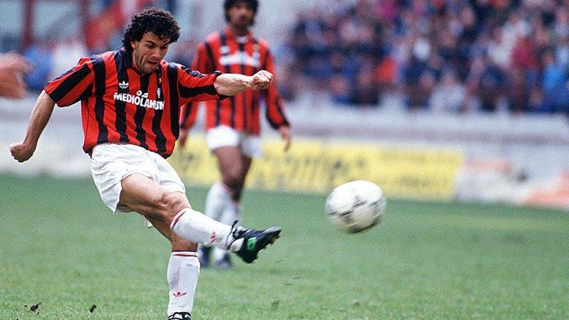 Roberto Donadoni | AC Milan