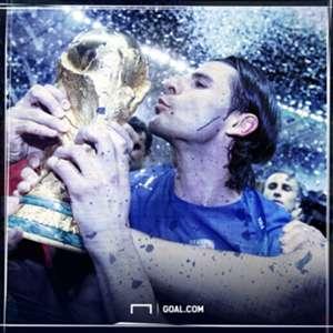 Vicenzo Iaquinta World Cup 2006