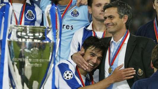 Mourinho Porto