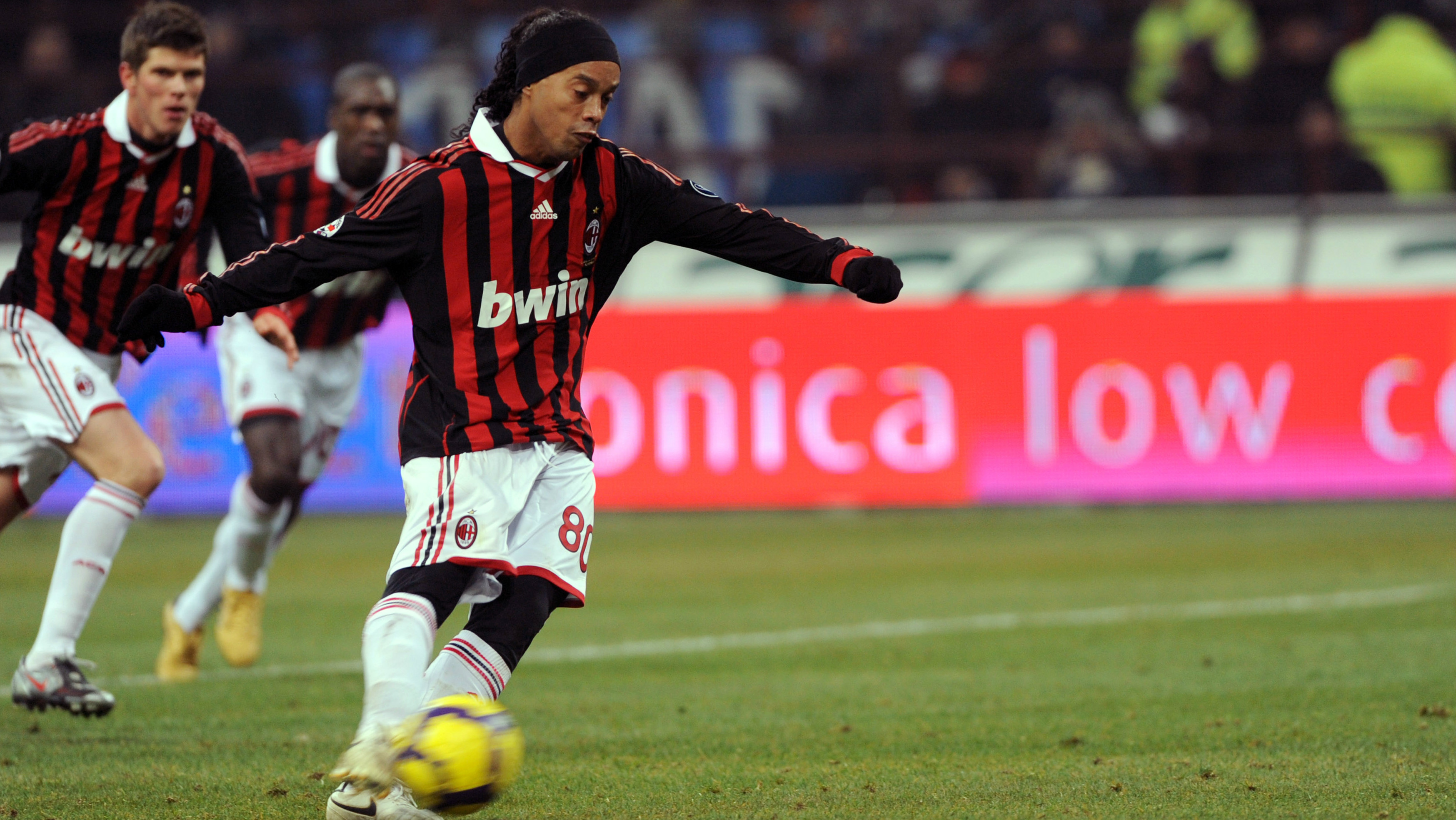 Ronaldinho AC Milan