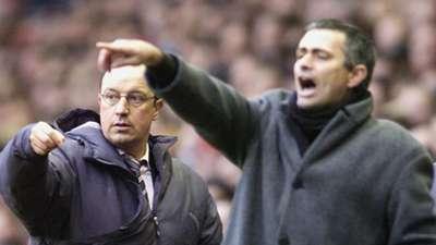 Rafa Benitez Gallery 7 Chelsea Mourinho
