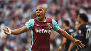 HD Sofiane Feghouli West Ham