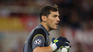 IKER CASILLAS | Porto