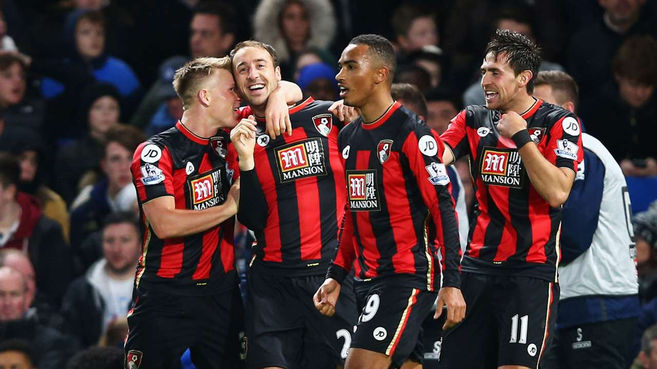 Bournemouth Chelsea Premier League