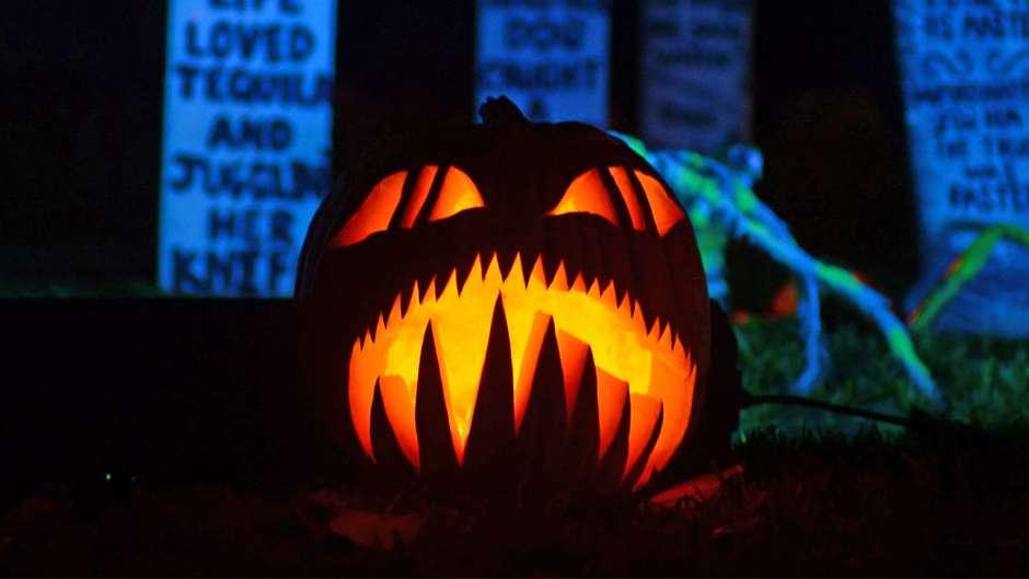 Javier Mascherano, Thomas Gravesen y el Once Ideal para Halloween