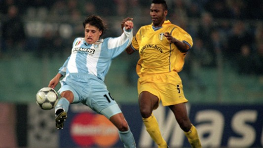 Hernan Crespo Lazio