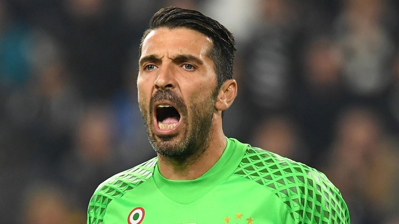 La difesa della Juventus al top in Europa