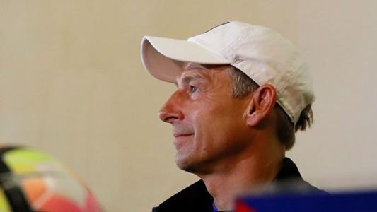 Jurgen Klinsmann USA 10062016