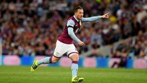 Ross McCormack Aston Villa