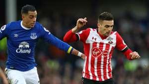 HD Dusan Tadic Southampton Ramiro Funes Mori Everton