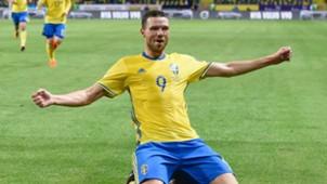 Marcus Berg, Sweden