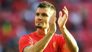 HD Dejan Lovren Liverpool