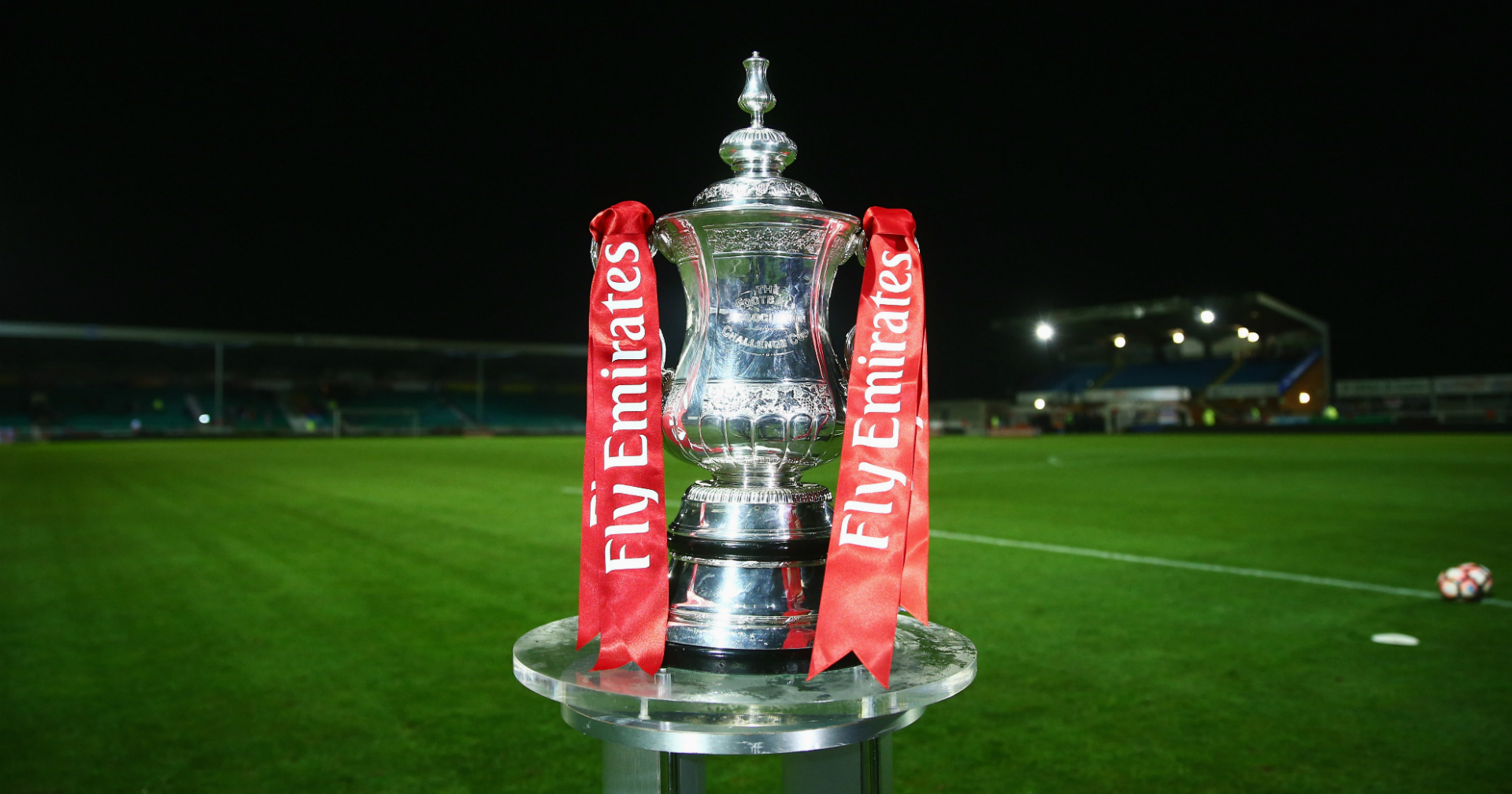 Manchester United draw Chelsea in tasty FA Cup fifth round draw
